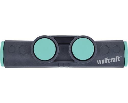 Serre-joint à une main adaptateur Wolfcraft