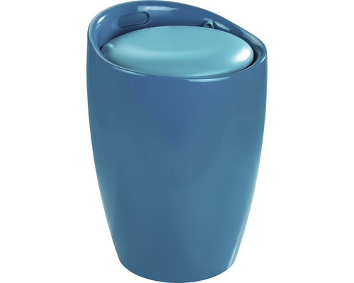 Tabouret Candy turquoise