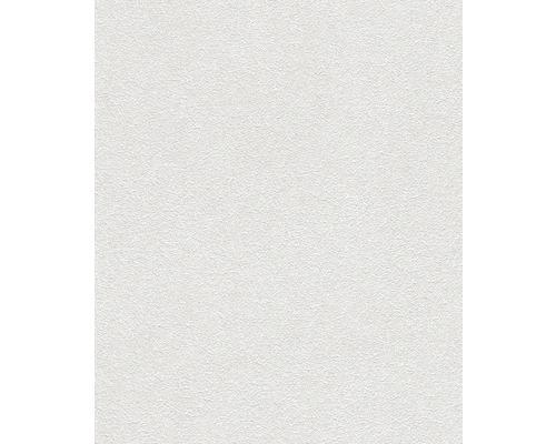 Papier peint intissé 173116 Wallton blanc