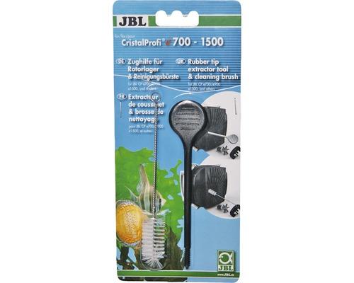 Aide à la traction & brosse de nettoyage JBL CPe