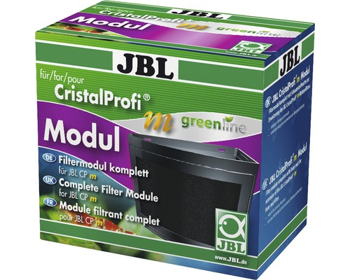 Module JBL CristalProfi m greenline