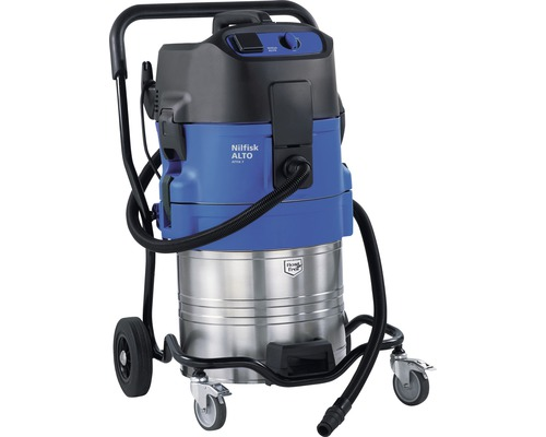 Aspirateur eau et poussière Nilfisk Attix 751-21