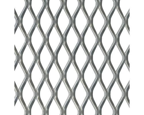 Tôle de métal déployé en acier 300x1000x1.2 mm