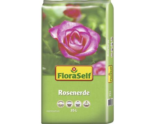 Rosenerde FloraSelf 35 L