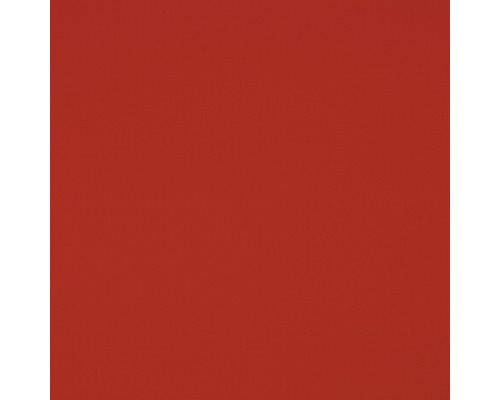 Plaque en mousse rigide 3x250x500 mm rouge