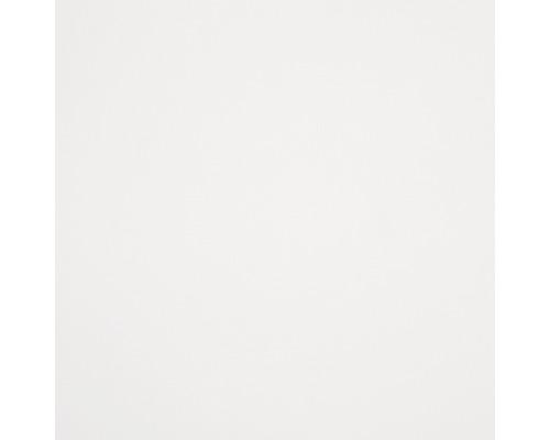 Plaque en mousse rigide 3x250x500 mm blanche