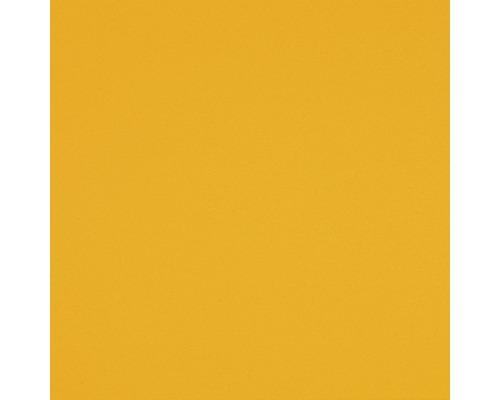 Plaque en mousse rigide 3x250x500 mm jaune