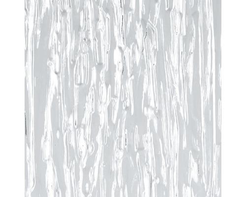 Plaque de verre acrylique 6x950x1900mm écorce grossière transparente