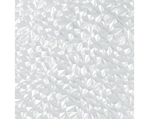 Plaque de verre acrylique 6x950x1900mm cristal grossier transparente