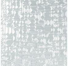 Plaque en polystyrène 2.5x1000x1000 mm pyramide transparente-thumb-0