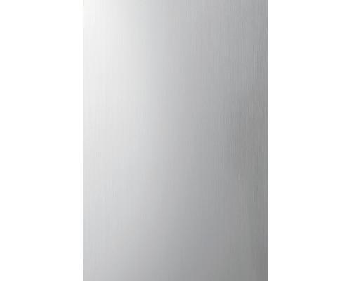 Plaque à effet métal 1.2x650x1000 mm plate