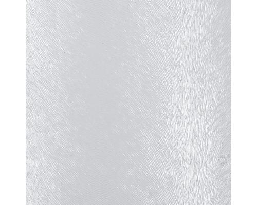 Plaque en polystyrène 5x500x1000 mm Cincilla transparente