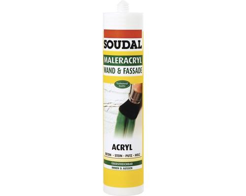 Maleracryl weiß 300 ml