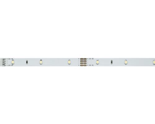 Bande YourLED Eco 1 m 150 lm 3000 K blanc chaud 30 LED 12V