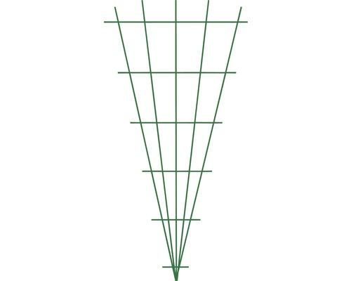 Treillis 75x150cm, vert