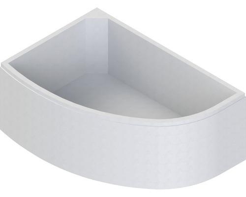 Supports de bac pour baignoire Campus Mod. B 1600x900 mm-0