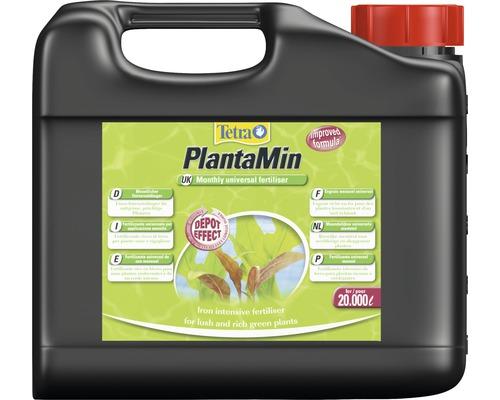 Tetra Engrais pour plantes PlantaMin 5 l