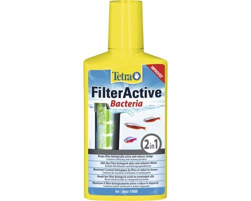 Préparateur d'eau Tetra Filter Actice 250 ml