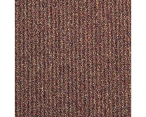Dalle de moquette Arizona terre cuite 50 x 50 cm