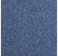 Dalle de moquette Arizona bleu 50 x 50 cm