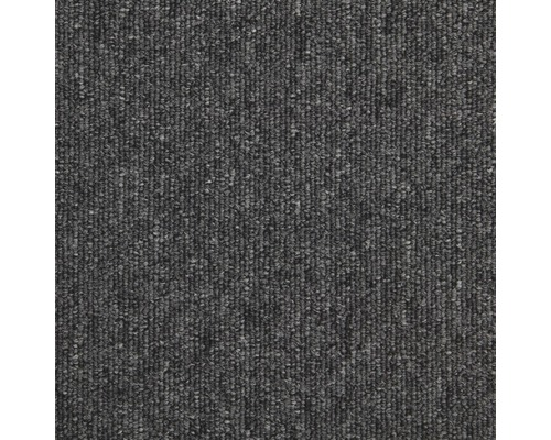 Teppichfliese Arizona grau 50x50 cm