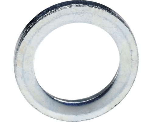 Bague d'écartement, galvanisée 10/15 mm, 100 pièces