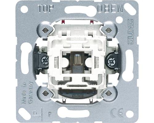 Mécanisme pour interrupteur de commande à bascule Jung 506 KOU