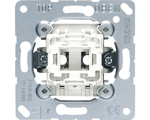 Mécanisme pour interrupteur à bascule Jung 506 U
