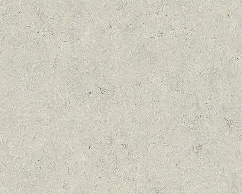 Papier peint intissé 95258-4 Daniel Hechter 3 uni gris beige