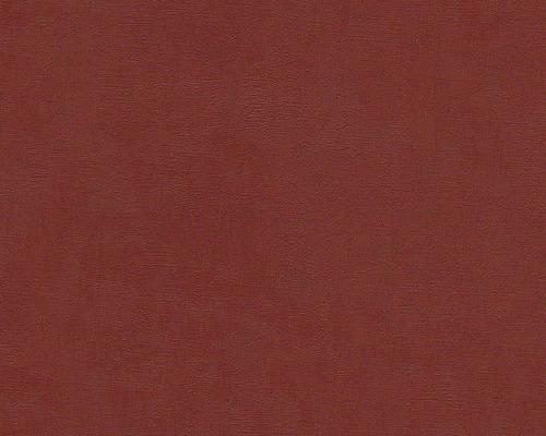 Papier peint intissé 95262-4 Daniel Hechter 3 uni rouge