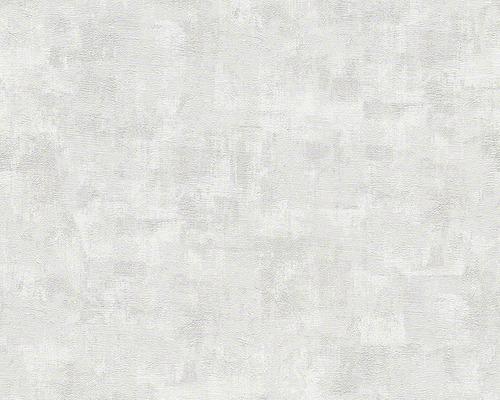 Papier peint intissé 95258-2 Daniel Hechter 3 Structure argent gris