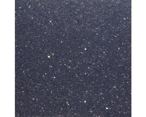 Dalle de sol Granit Star Galaxy 30,5x30,5 cm