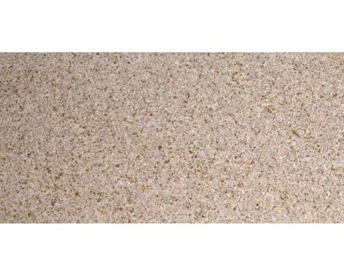 Carrelage de sol granit palace sable poli 30 5x61 cm for Carrelage hornbach