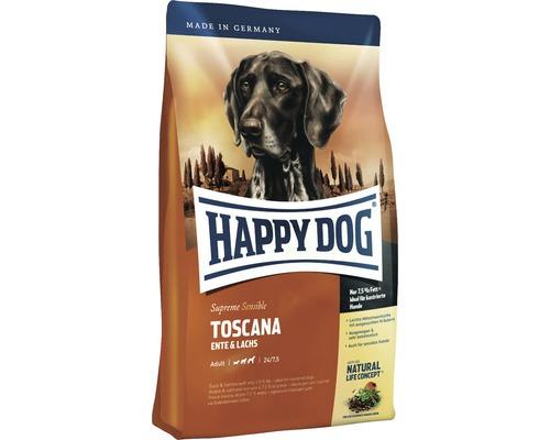 Hundefutter trocken HAPPY DOG Supreme Toskana 12,5 kg