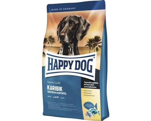 Hundefutter trocken HAPPY DOG Supreme Karibik 12,5 kg