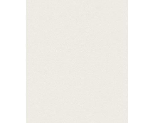 Papier peint intissé 489507 Kids & Teens 2 Uni blanc