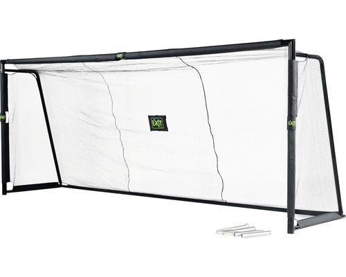 Cage de football EXIT Forza 500x200x119 cm noir