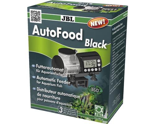 Distributeur automatique de nourriture AutoFood Black