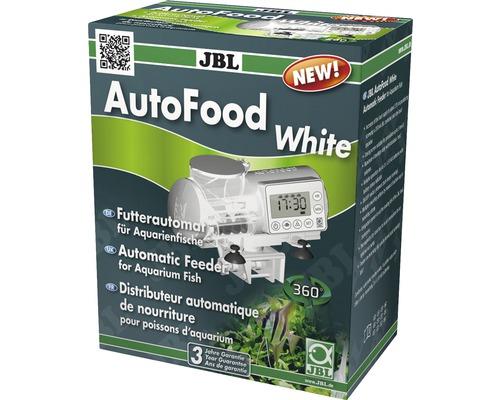 Distributeur automatique de nourriture AutoFood White
