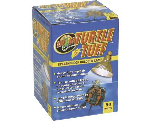 Spot halogène Turtle Tuff, 50 W
