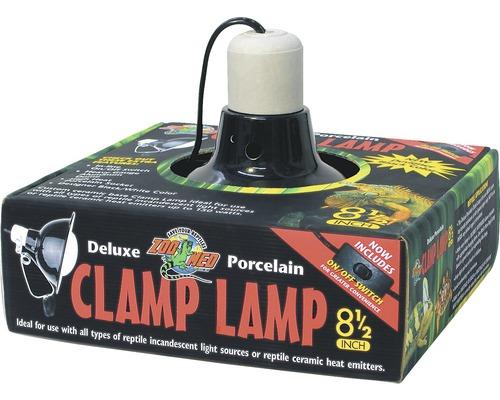Wärmestrahler Clamp Lamp, 22 cm