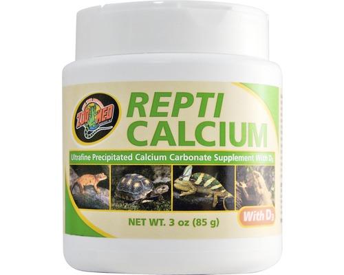 Repti Calcium avec D3 85g