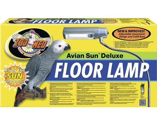 Lampe compacte AvianSun Deluxe Floor Lamp
