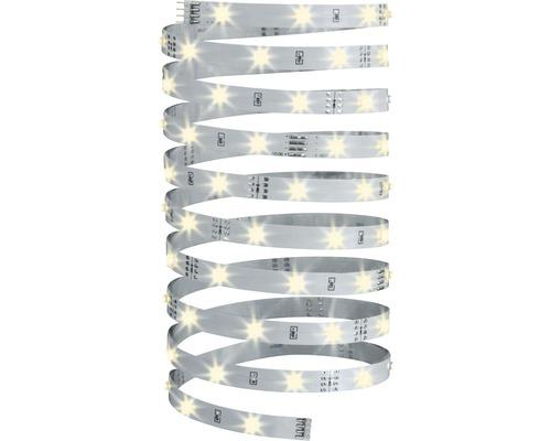 Bande YourLED Eco 5,0m 750 lm 3000 K blanc chaud 150 LED non revêtu 12V