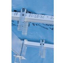 Suspension oscillante directe KNAUF pour CD 60/27 200mm-thumb-2