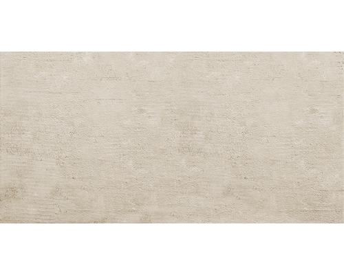 Carrelage de sol arcadia beige 30 x 60 cm hornbach for Carrelage hornbach