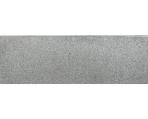 Bordure De Piscine Droit 120x35 Cm Bord Arrondi Granite Trendline