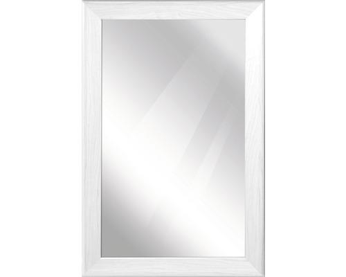 Wandspiegel Nizza weiß 30x50 cm