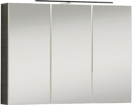 Spiegelschrank FACKELMANN Vadea 3 Türen 90x68 cm