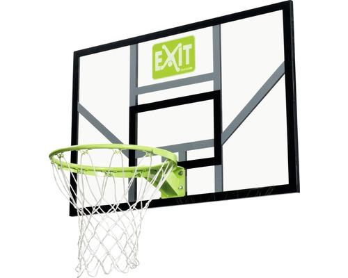 Panier de basket EXIT Galaxy avec panneau